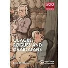 Quacks, Rogues and Charlatans of the RCP by Paul Strathern (Paperback, 2016)