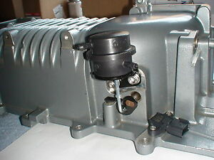 New-03-04-Cobra-Eaton-M112-supercharger-boost-bypass-valve-actuator-controller