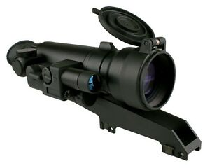 Firefield-NVRS-3x42-Gen-1-Night-Vision-Riflescope-Weapon-Sight-FF16001