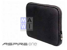 "Original & New Acer Aspire One 8,9"" Cover Sleeve Case Case Black Neopren"