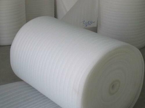 500 mm x 100 m Jiffy mousse Wrap couche d/'emballage