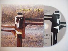 CASSE PIPE : LITANIES DE MON TRISTE COEUR ▓ CD SINGLE PORT GRATUIT ▓