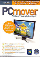 Laplink Pc Mover Windows 7 Upgrade Assistant - Retail Box