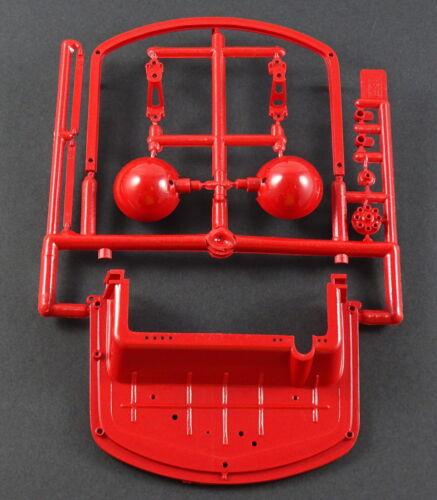 Pocher 1:8 Schott k71 Alfa Romeo 8c 2300 monza 1931 71-23 a14