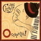 Occapella! von Jon Cleary (2012)