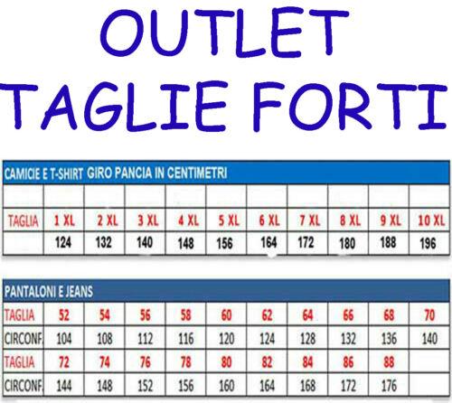 Maglietta Intima Maxfort Maglia Scollo 100 Forti Cotone Pezzi Taglie 3 500 V qBTTxUSn