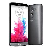 Unlocked Original Lg G3 D855 Europe Version 16gb 5.5 Gps Smartphone Black