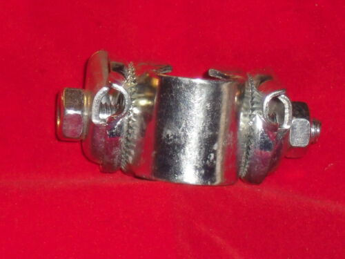 Vintage Old School BMX Seat Clamp NOS