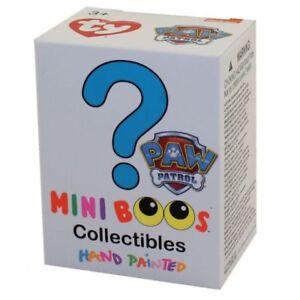 2018 TY Beanie Boos Mini Boo Paw Patrol Figure - BLIND BOX (1 random ... c747dc1129cd