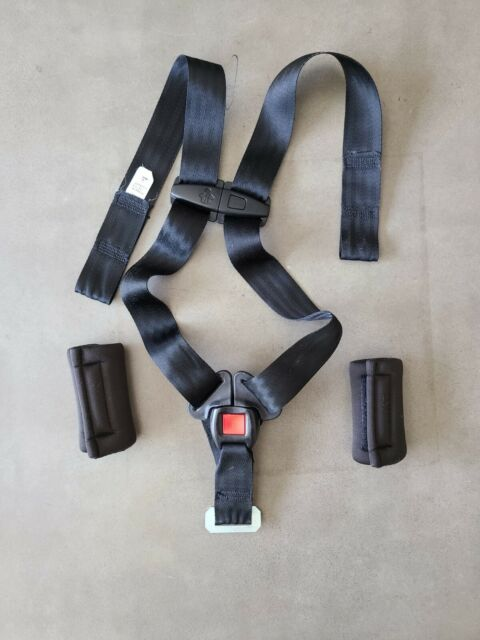 Britax B-safe 35 elite Car Seat Harness replacement Clip safety chest baby