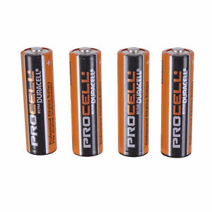 Loctite Duracell AA Batteries 24 Pack