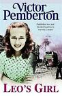 Leo's Girl by Victor Pemberton (Hardback, 2001)