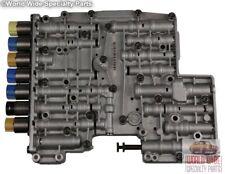 Bmw Zf 6hp19 Valve Body Lifetime Warranty 2001 2007 A051b051 Plate Code