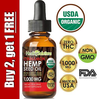 hemp oil for anxiety