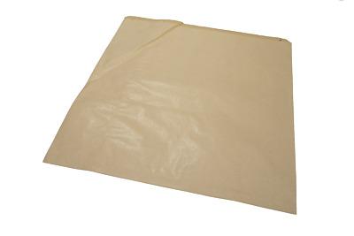 "1000-10/"" x 14/"" Brown Kraft Flat Strung Paper Bags Food Sandwich Grocery Bag"