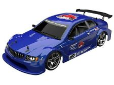 1:10 Lightning EPX Pro RC Car Brushless Motor 4WD 2.4GHz Remote Control Blue