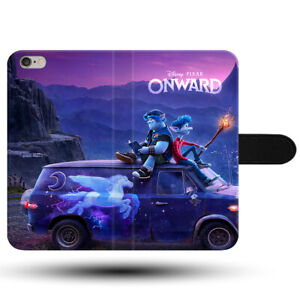 Onward-Adventure-Night-City-View-Magnetic-Clasp-Holder-Fabric-Phone-Case-Cover