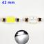 LED-12v-CAR-BULB-C5W-COB-XENON-WHITE-FESTOON-NUMBER-PLATE-31-36-39-42MM thumbnail 11