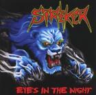 Eyes In The Night + Road Warrior EP von Striker (2012)