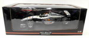 Minichamps-1-18-escala-Diecast-530-001802-McLaren-Mercedes-MP4-15-D-Coulthard