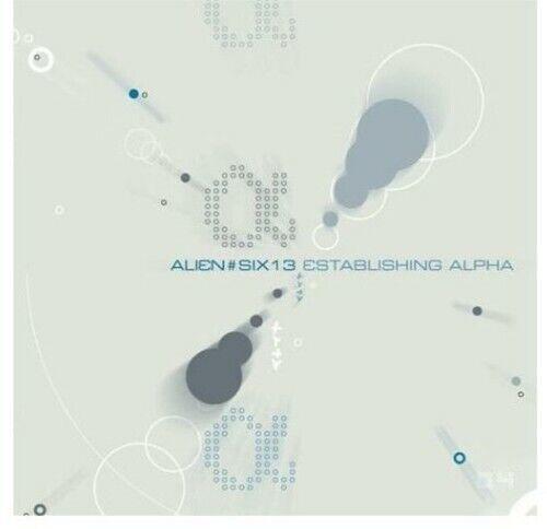Establishing Alpha by Alien #Six13 (CD, 2004)