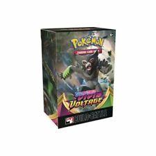 Vivid Voltage Pre-Release Kit x1 Pokemon English Build & Battle Box