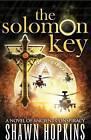 The Solomon Key by Shawn Hopkins (Paperback / softback, 2012)