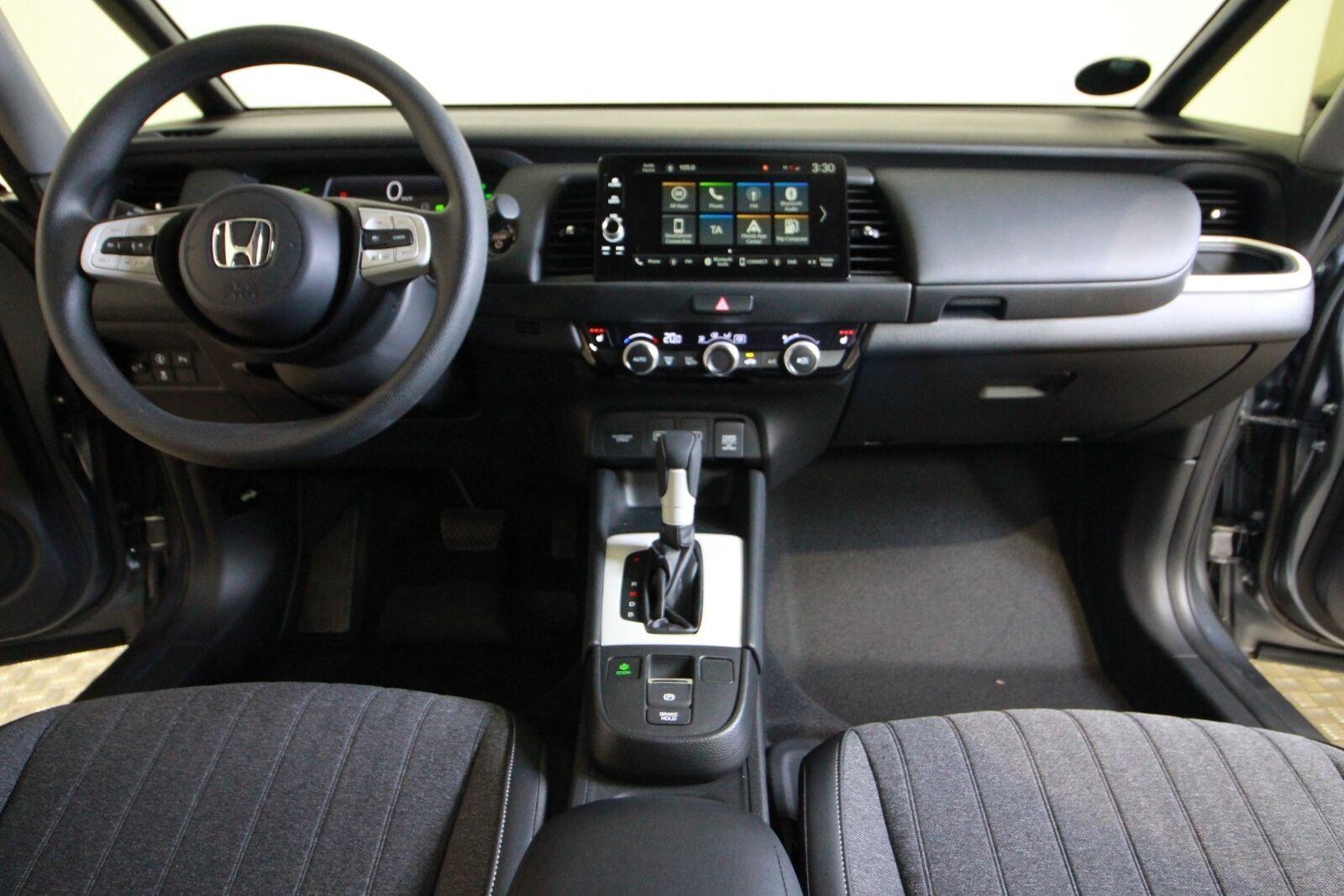 Honda Jazz i-MMD Elegance eCVT
