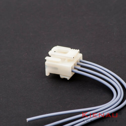 Reparatursatz Rückleuchte für Alfa 147 Fiat Punto Stecker Licht Kabelbaum Kit