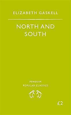 """""""AS NEW"""" North and South, Elizabeth Cleghorn Gaskell, Book"""