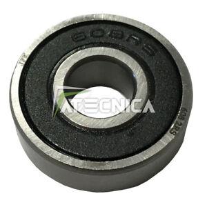 Cuscinetto-a-sfere-8x22x7mm-608-2RS-motori-elettrici-bianco-modellismo-skateboar