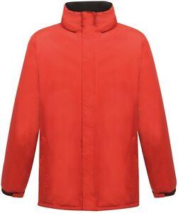 Regatta-Aledo-Womens-Jacket-Red-Thermal-Waterproof-Windproof-Outdoor-Coat