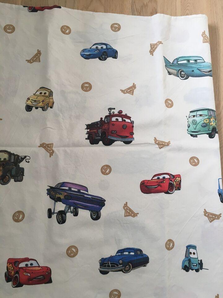 Sengetøj, Dynebetræk juniordyne, Eget Cars