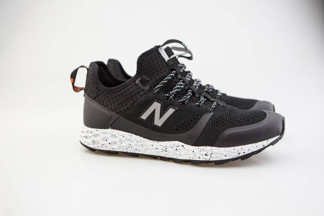 New Balance para Hombres Con Fresh espuma vaadu Zapatillas Con Hombres Cordones Transpirable de carretera c2917d
