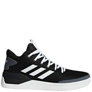 Adidas-BBall80s-Men-039-s-Core-Black-Cloud-White-Grey-Basketball-MB44833