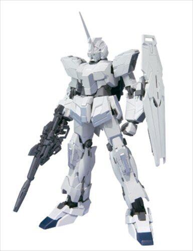 Bandai Robot Spirits SIDE MS Unicorn Gundam Unicorn mode Action Figure