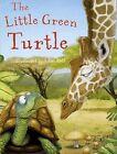 The Little Green Turtle by Jaqueline East (Hardback, 2014)