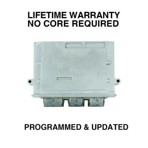 Engine Computer Programmed//Updated 2005 Ford Freestyle 5F9A-12A650-ADD DCN3 3.0L
