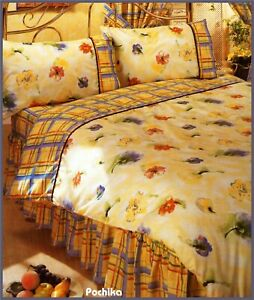 Double-Duvet-Cover-Sets-with-Pillowcase-s-Poly-Cotton-180-Thread-Count-Bedding