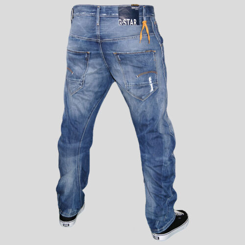 verschiedene Größen NEU. Party//Freizeit// Jeans G-STAR ARC 3D LOOSE TAPERED