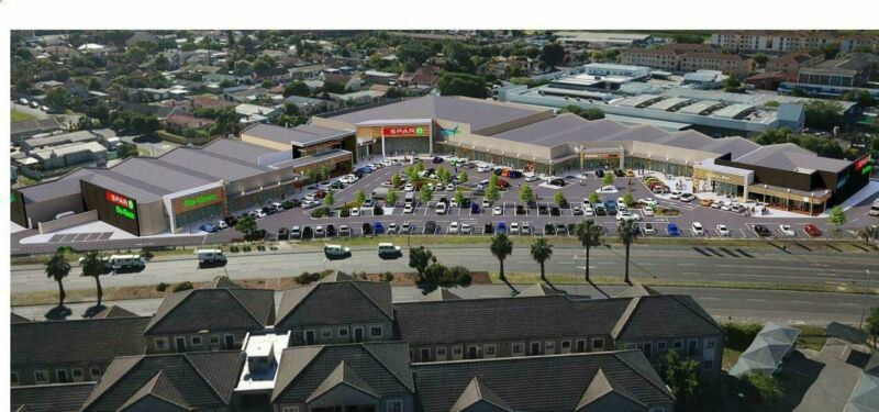 Commercial Property to rent in Brackenfell