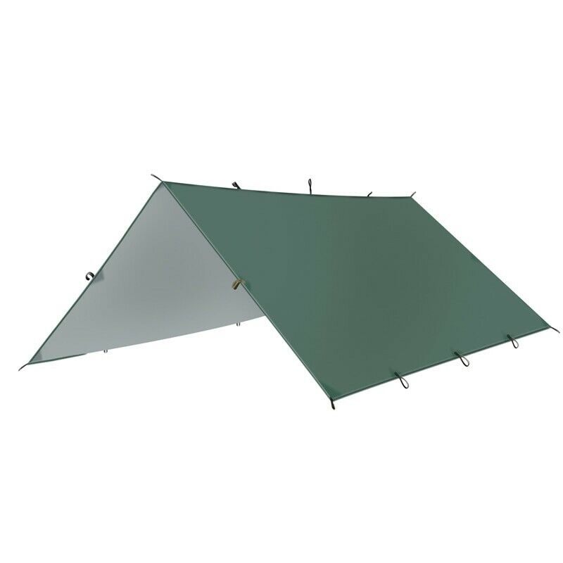 Ultralight Tarp Outdoor Camping Survival Sun Shade Awning Waterproof Beach Tent