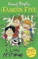 A Lazy Afternoon (Famous Five Short Stories), Littler, Jamie, Blyton, Enid, Very