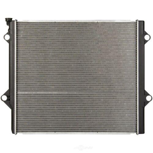 Radiator Spectra CU2580