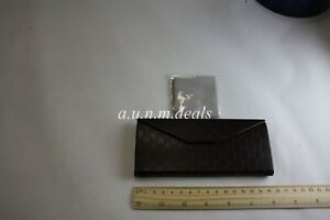 Gucci-Brown-With-Cleaning-Cloth-Sunglasses-Case-Authentic