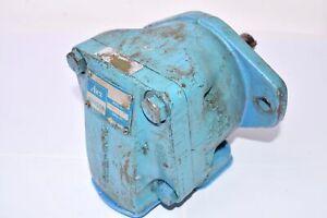 Abex, Denison, T1C-014-21R, Hydraulic Motor, Pump