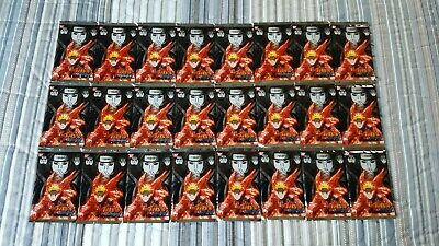 x24 Naruto TCG Tales of the Gallant Sage Sealed Booster Packs