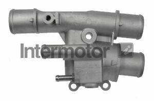 Intermotor-Coolant-Thermostat-75660-BRAND-NEW-GENUINE-5-YEAR-WARRANTY