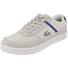 53ebab14b item 1 Lacoste Court Line NWP SPM Lace Up Trainers Mens Size -Lacoste Court  Line NWP SPM Lace Up Trainers Mens Size