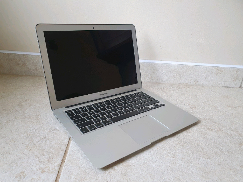 Apple MacBook Air i5 13 inch for sale